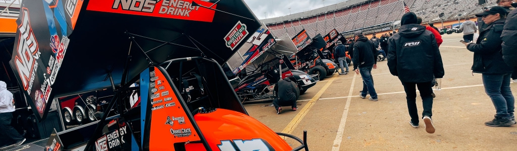 Bristol Dirt Results: April 25, 2021 (World of Outlaws)