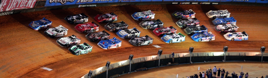 Bristol Dirt Results: April 9, 2021 (World of Outlaws Late Models)