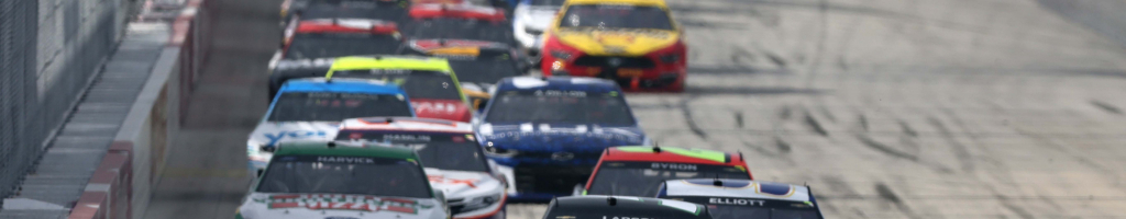 Dover Race Results: May 16, 2021 (NASCAR Cup Series)