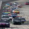 Alex Bowman, Kyle Larson - Dover International Speedway - NASCAR Cup Series