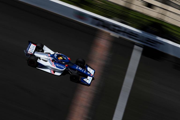 Alex Palou - GMR Grand Prix - Indianapolis Motor Speedway - Indycar Series