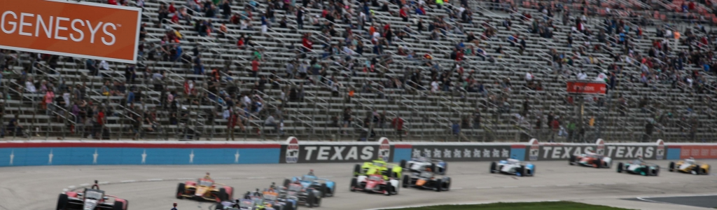 Texas Race Results: May 1, 2021 (Indycar Series)