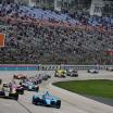 Alex Palou - Indycar Series - Texas Motor Speedway