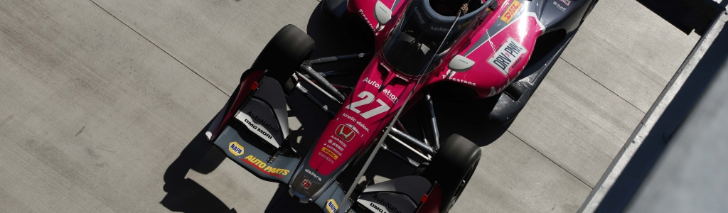 Indianapolis Practice Results: May 14, 2021 (Indycar Series)
