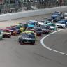 Brad Keselowski, William Byron - Kansas Speedway - NASCAR Cup Series