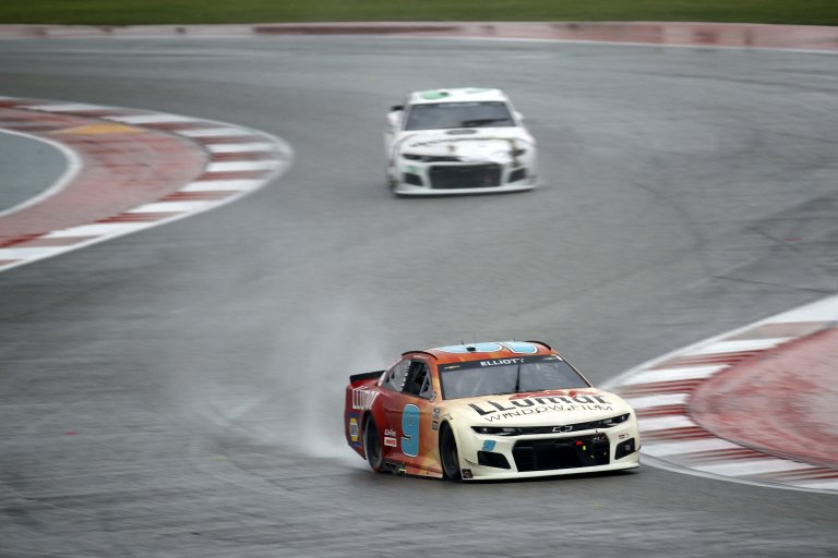 Chase Elliott - Circuit of the Americas - COTA - NASCAR Cup Series
