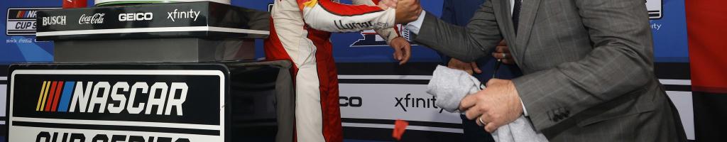 Jeff Gordon named Hendrick Motorsports chairman; Leaving FOX Sports booth