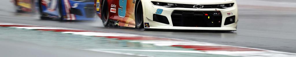 NASCAR spotter for Chase Elliott arrested on assault charges