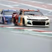 Chase Elliott leads Circuit of the Americas - COTA - NASCAR Cup Series