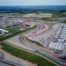 COTA - Circuit of the Americas - NASCAR - Track 2