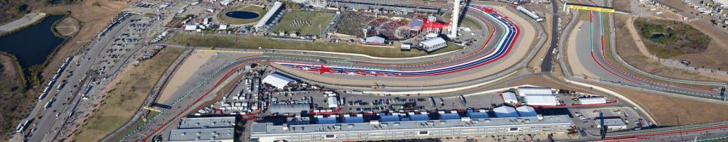 COTA Starting Lineup: May 22, 2021 (NASCAR Truck Series)