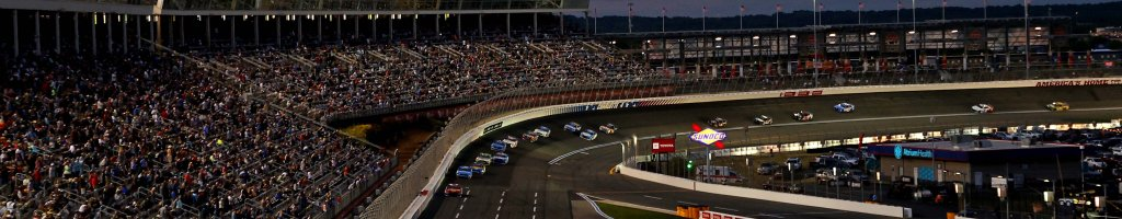 Charlotte Penalty Report: May 2021 (NASCAR)
