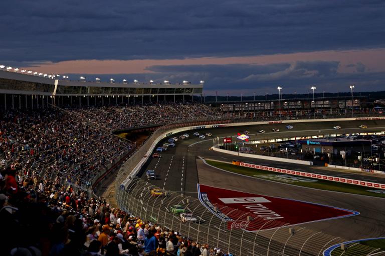 Coca-Cola 600 - Charlotte Motor Speedway - NASCAR Cup Series