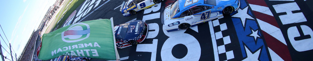 Charlotte Race Results: May 30, 2021 (NASCAR Cup Series)