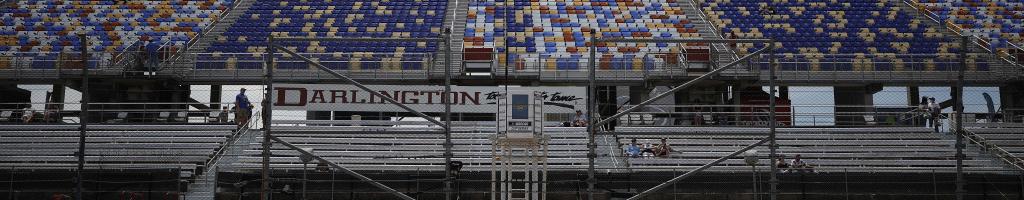 Darlington Penalty Report: May 2021 (NASCAR Weekend)
