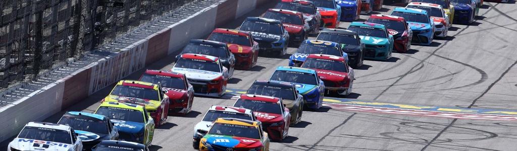 Darlington Race Results: May 9, 2021 (NASCAR Cup Series)