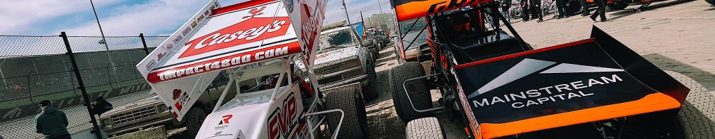 Eldora Speedway Results: May 8, 2021 (World of Outlaws)