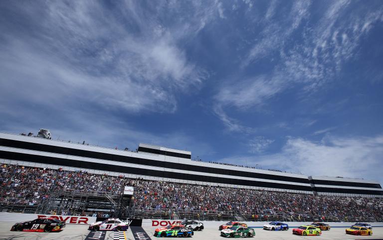 Dover International Speedway - NASCAR Cup Series