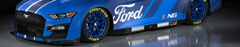 NASCAR Next Gen car to be delivered to teams
