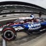 Graham Rahal - Indy 500 - Indianapolis Motor Speedway