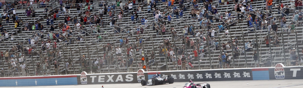 Texas Race Results: May 2, 2021 (Indycar Series)