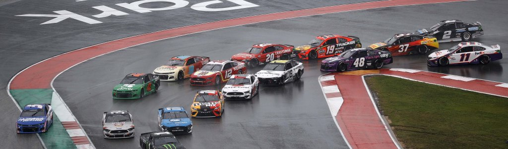 COTA Race Results: May 23, 2021 (NASCAR Cup Series)