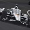 Josef Newgarden - Indy 500 - Indianapolis Motor Speedway - Indycar Series