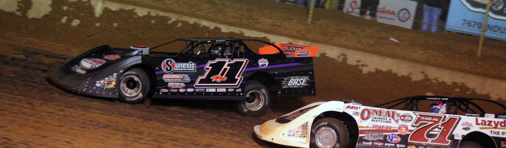 Florence Speedway Results: May 1, 2021 (Lucas Late Models)
