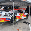 Justin Allgaier - Circuit of the Americas - NASCAR Xfinity Series