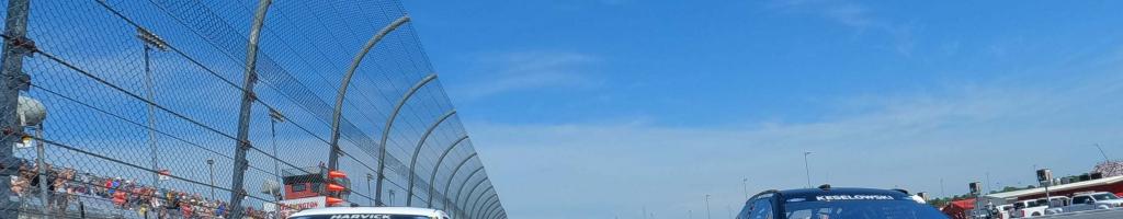 Darlington Entry Lists: September 2021 (NASCAR)