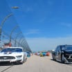 Kevin Harvick, Brad Keselowski - Darlington Raceway _ NASCAR Cup Series