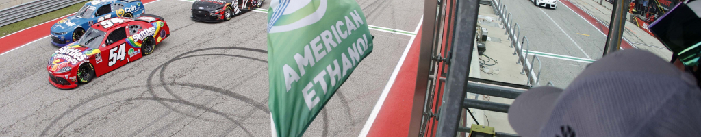 COTA Race Results: May 22, 2021 (NASCAR Xfinity Series)