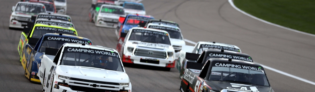 Kansas Race Results: May 1, 2021 (NASCAR Truck Series)