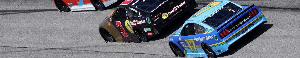 Darlington TV Ratings: May 2021 (NASCAR)