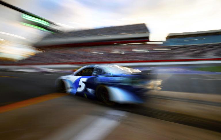 Kyle Larson - Coca-Cola 600 - Charlotte Motor Speedway - NASCAR Cup Series