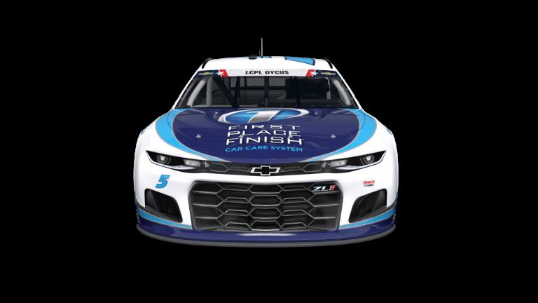 MetroTech Automotive - Hendrick Motorsports - Kyle Larson - NASCAR Cup Series