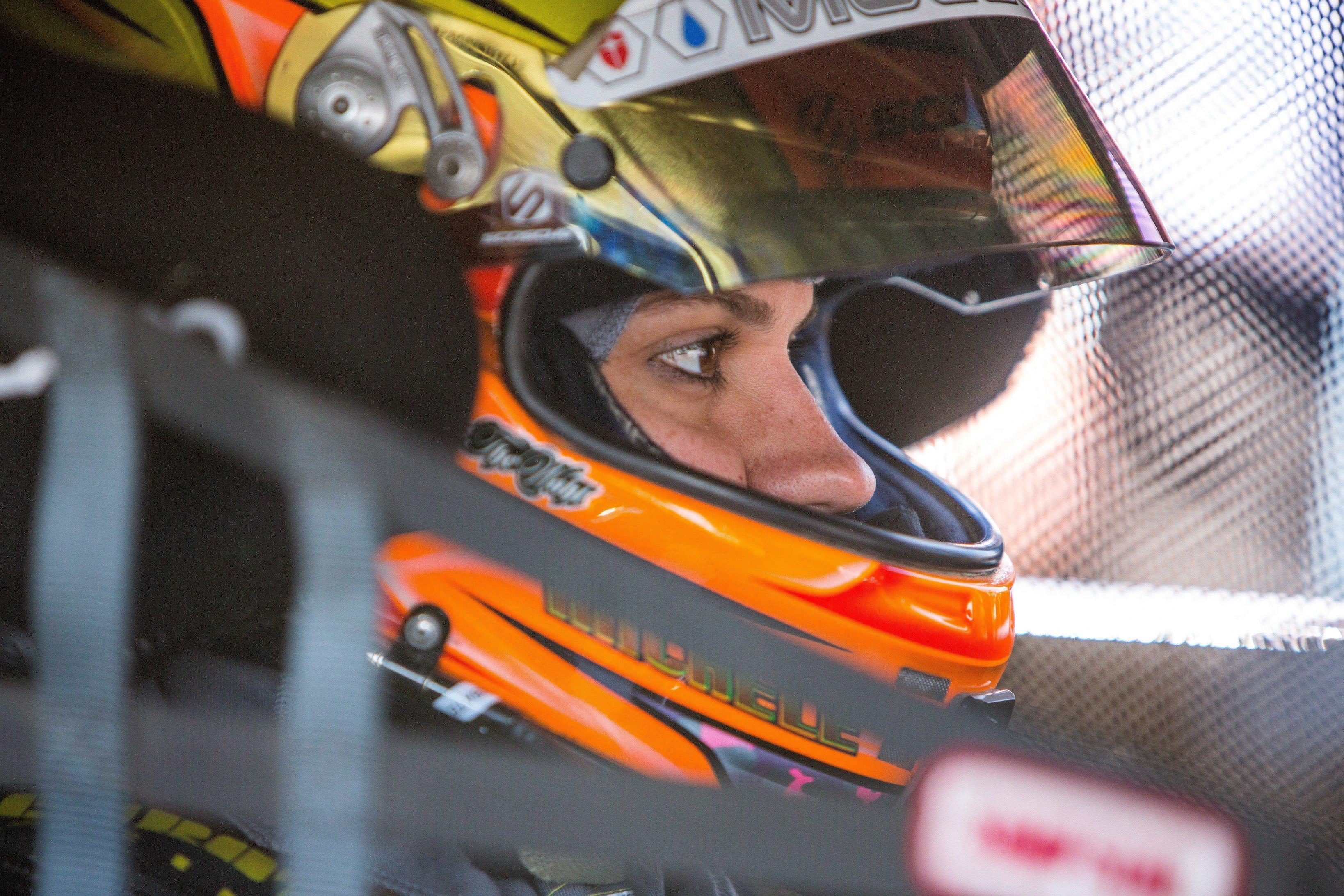 Michele Abbate - Racing Driver