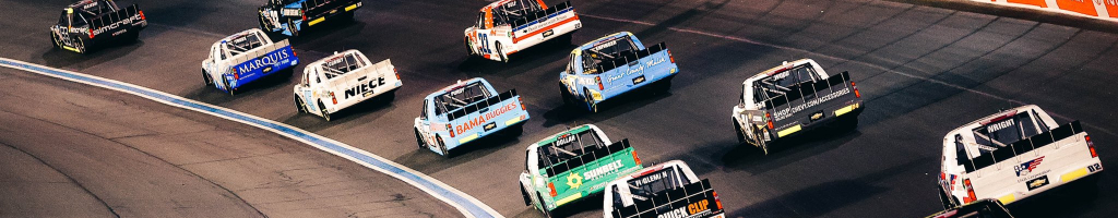 Charlotte Race Results: May 28, 2021 (NASCAR Truck Series)