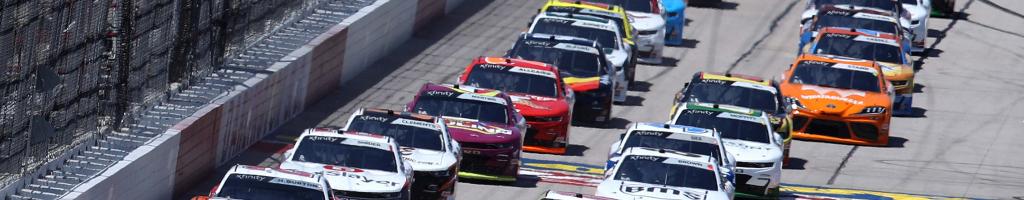 Darlington Race Results: May 8, 2021 (NASCAR Xfinity Series)