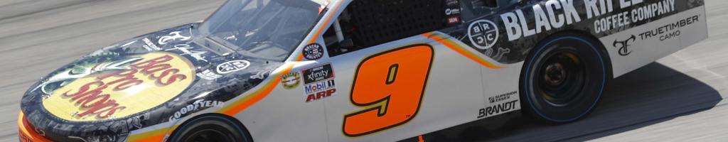 JR Motorsports to appeal Noah Gragson penalty
