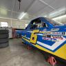 Norm Benning - NASCAR Truck Series