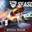 Rocket League - NASCAR