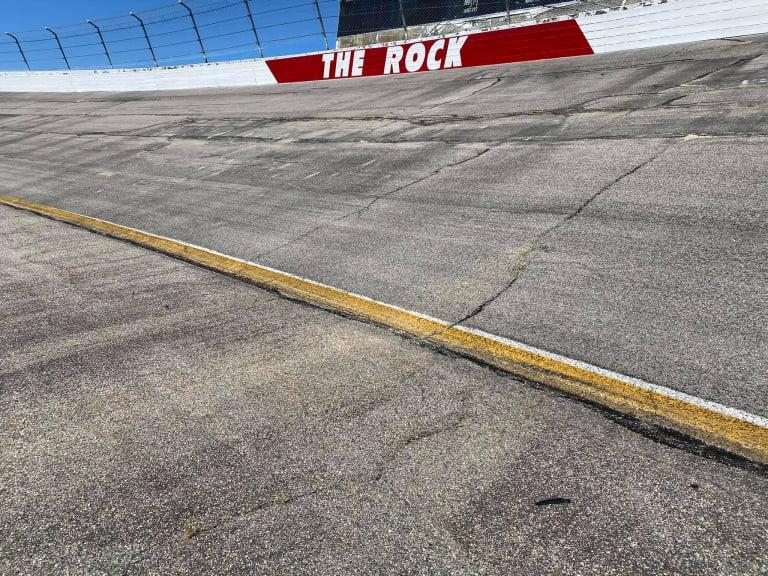 Rockingham Speedway - NC