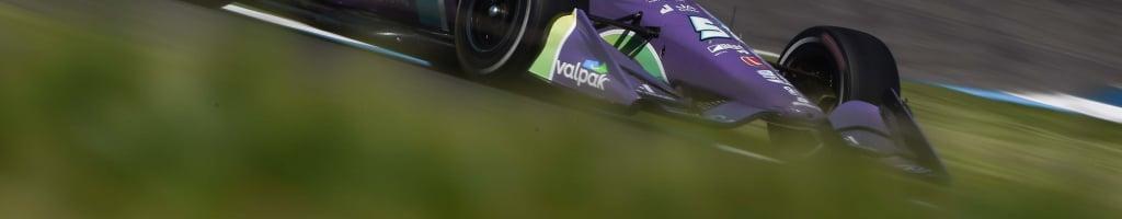Indianapolis Starting Grid: May 2021 (Indycar Series)