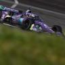 Romain Grosjean - GMR Grand Prix - Indianapolis Motor Speedway - Indycar Series