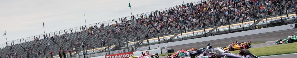 Indianapolis Race Results: May 15, 2021 (Indycar Series)