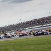 Romain Grosjean, Jack Harvey - Indianapolis Grand Prix - Indycar Series