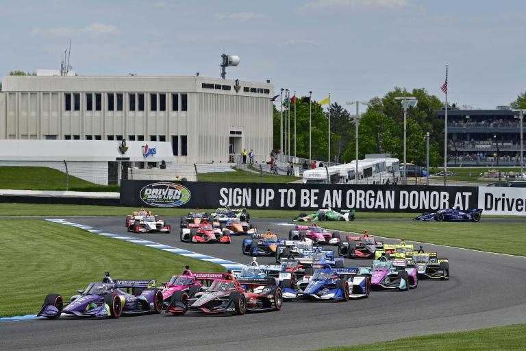 Indianapolis Motor SpeedwaySaturday, May 15, 2021©2020 Walt Kuhn