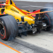 Ryan Hunter-Reay - Indy 500 - Indianapolis Motor Speedway