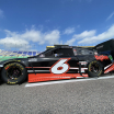Ryan Newman - Kansas Speedway